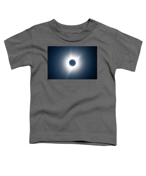 Moon Shadow Toddler T-Shirt