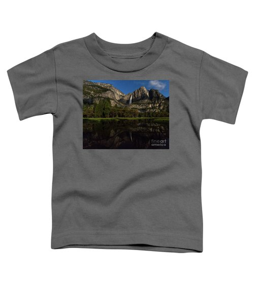 Moonbow Upper Falls Toddler T-Shirt