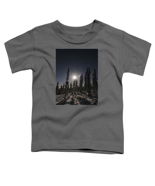 Moonlight Sonana Toddler T-Shirt