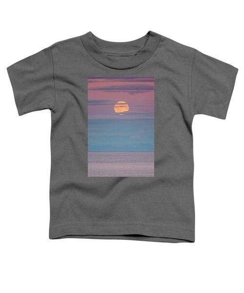 Moonrise Toddler T-Shirt