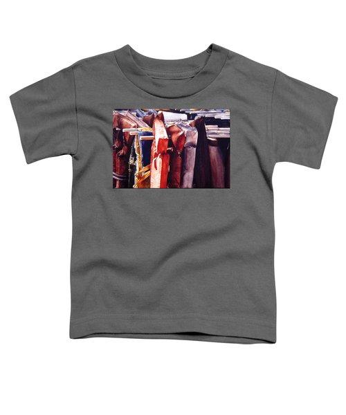 More Pfd Toddler T-Shirt