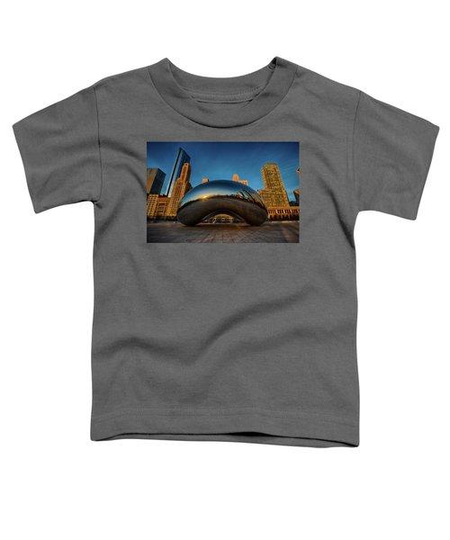 Morning Bean Toddler T-Shirt