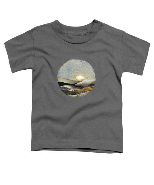 Morning Sun Toddler T-Shirt