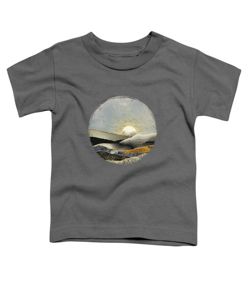 Morning Sun Toddler T-Shirt