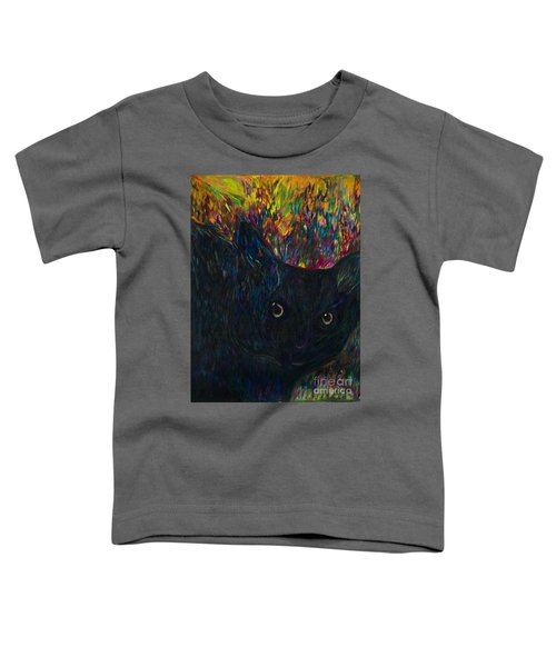 Morticia Toddler T-Shirt