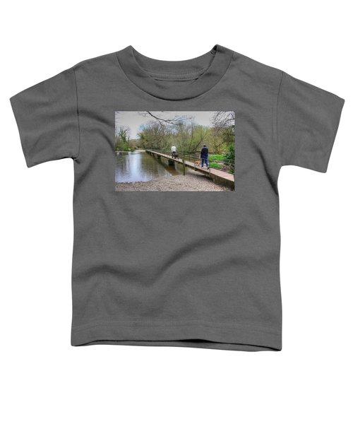 Morton Bridge Toddler T-Shirt