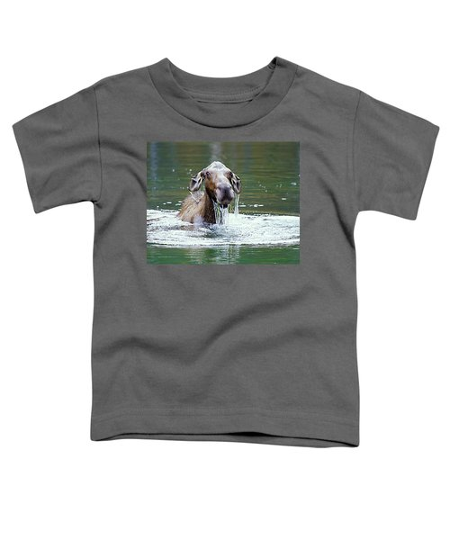Mossy Moose Toddler T-Shirt