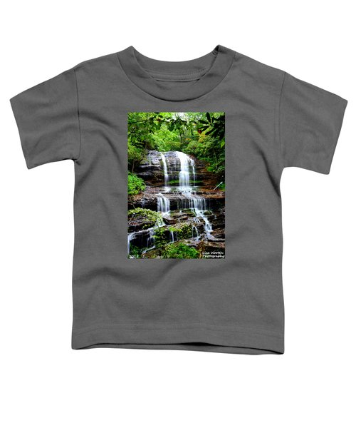 Most Beautiful Toddler T-Shirt