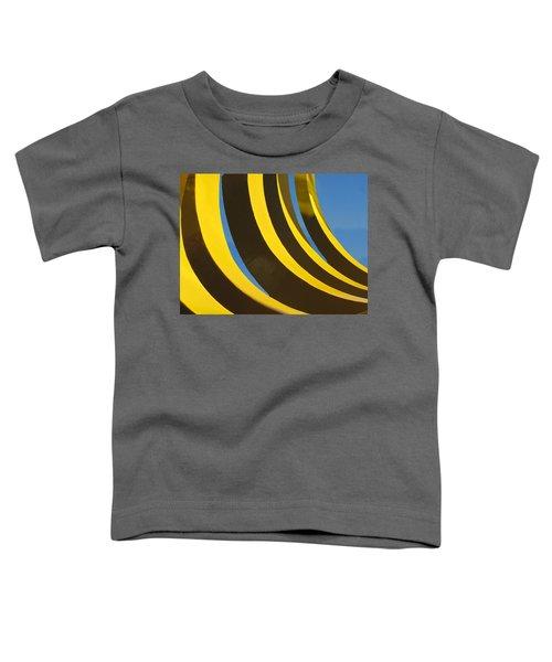 Mostly Parabolic Toddler T-Shirt