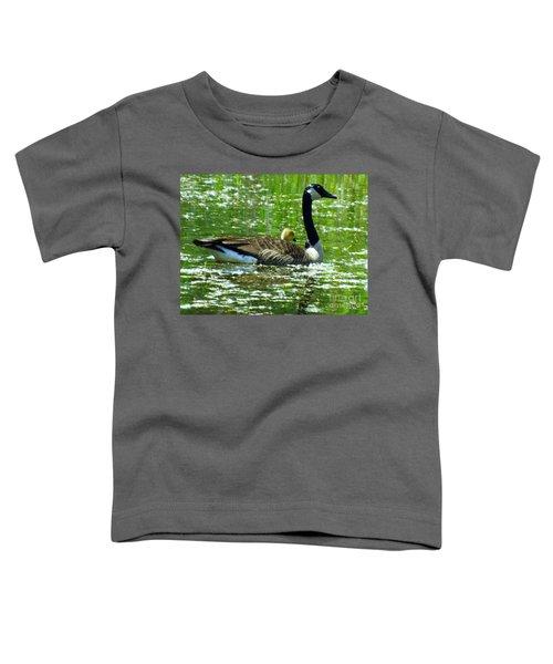 Mother Goose Toddler T-Shirt