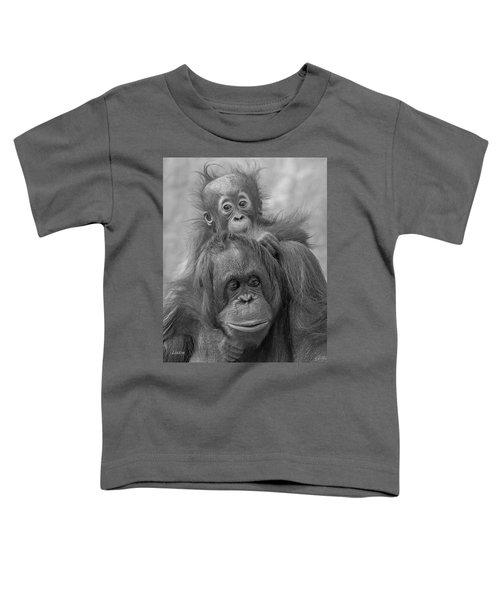 Motherhood 14 Toddler T-Shirt