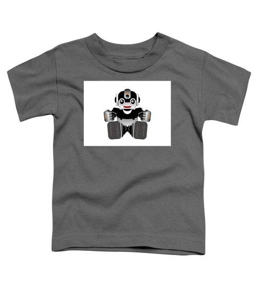 Moto-hal Toddler T-Shirt