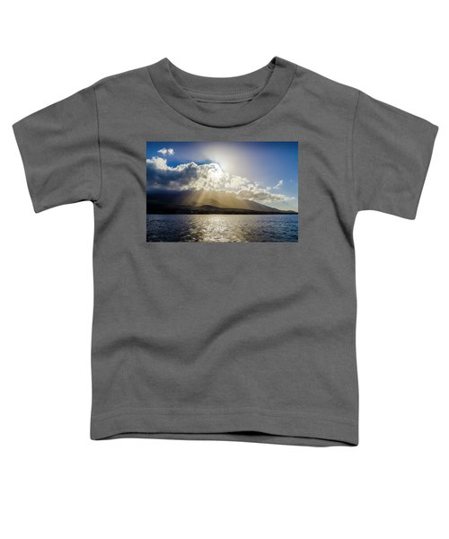 Mountain Sunbeams Toddler T-Shirt