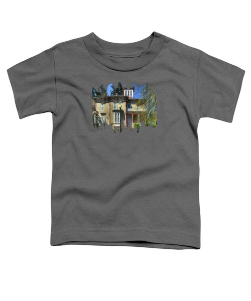 Brownsville Moyer House Toddler T-Shirt