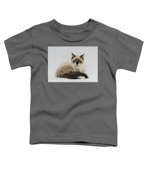 Mr. Atkin Toddler T-Shirt