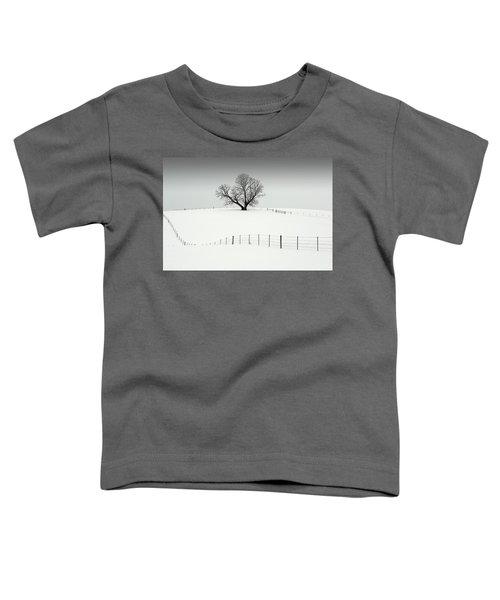 Mr. Elder Tree Toddler T-Shirt