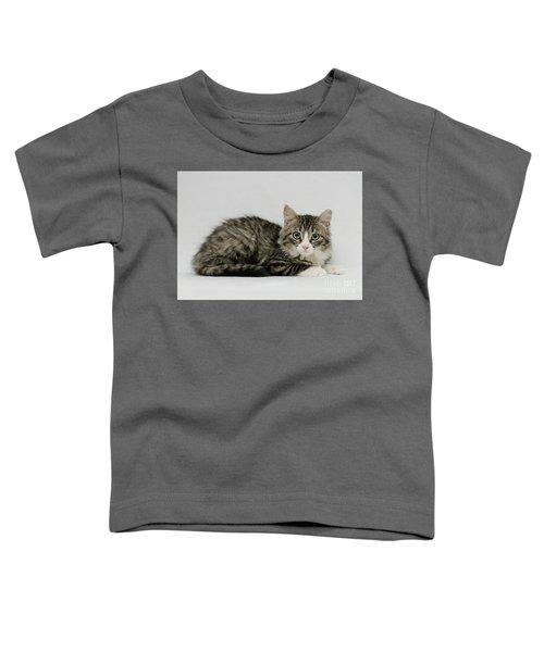 Ms. Alexia Toddler T-Shirt