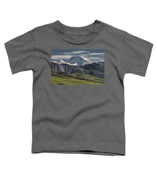 Mt. Mather Toddler T-Shirt