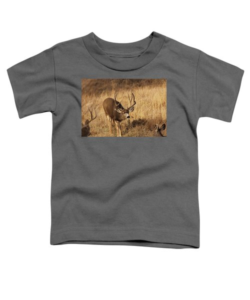 Muledeerbuck9 Toddler T-Shirt