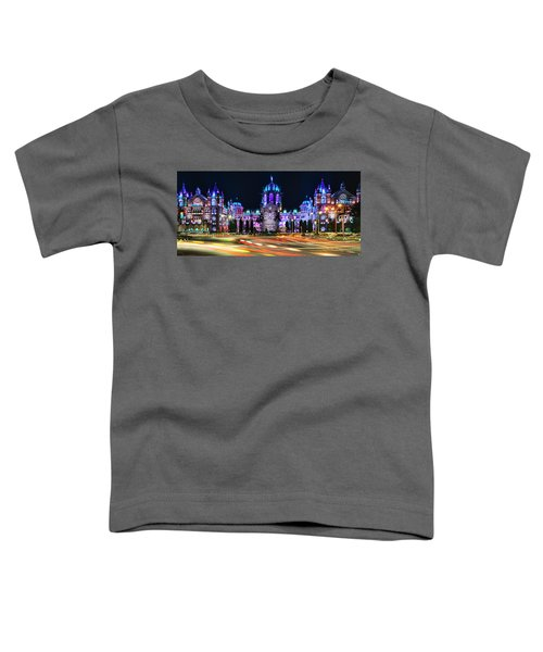 Mumbai Moment Toddler T-Shirt