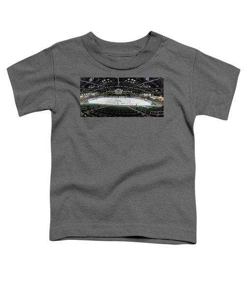Munn Ice Arena  Toddler T-Shirt