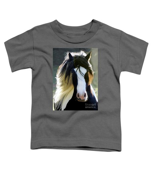 Murphy Toddler T-Shirt