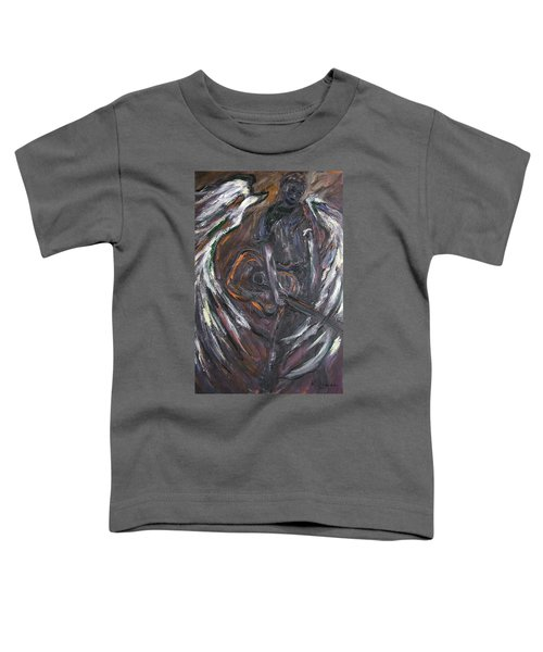 Music Angel Of Broken Wings Toddler T-Shirt