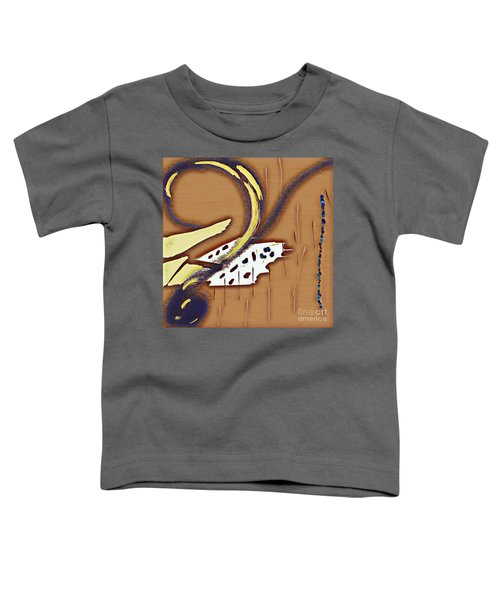 Music Note Toddler T-Shirt