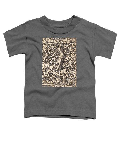 Musica Toddler T-Shirt