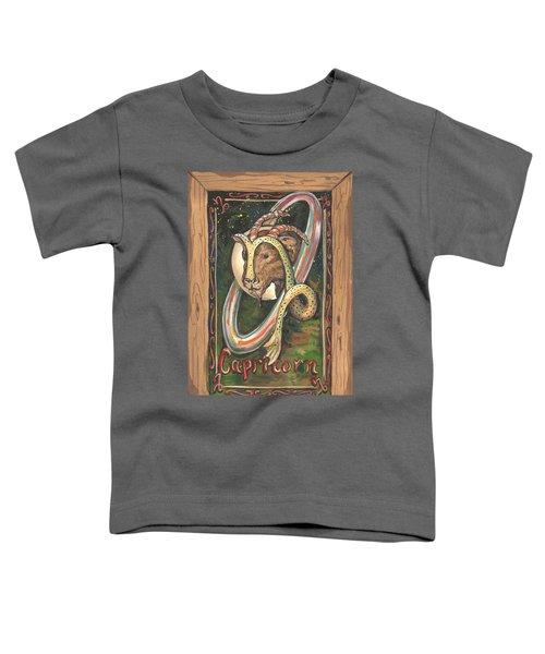 My Capricorn Toddler T-Shirt