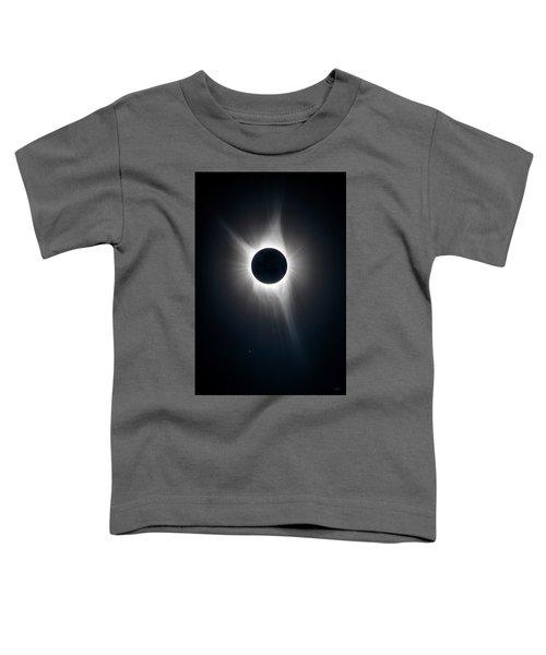 My Corona Toddler T-Shirt