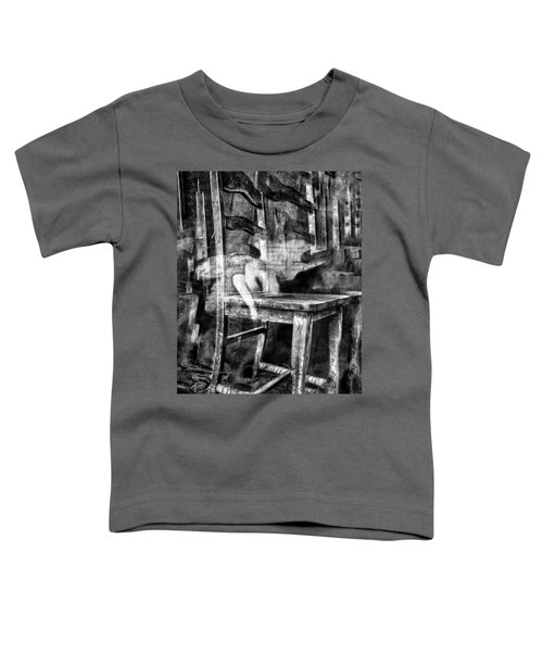 My Favorite Chair 2 Toddler T-Shirt