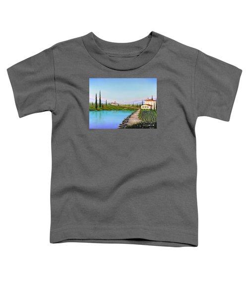 My Garden Toddler T-Shirt