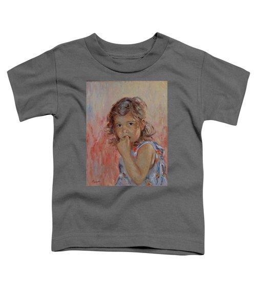 My Little Baby  Toddler T-Shirt