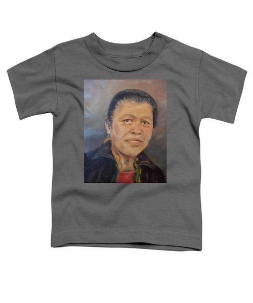 My Thai Toddler T-Shirt