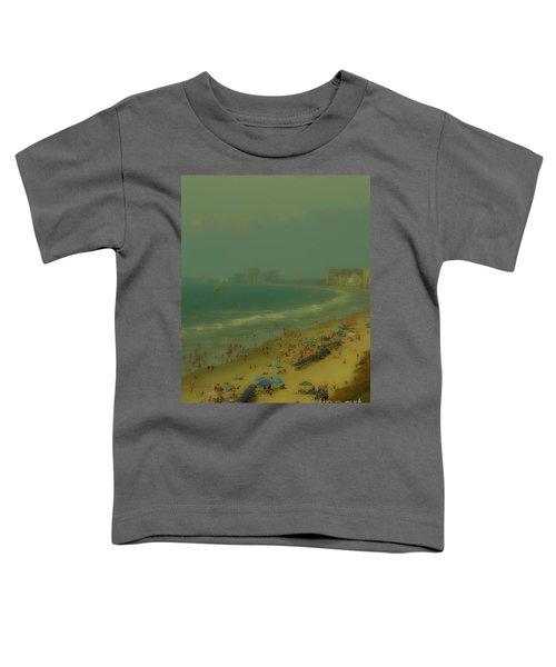 Myrtle Beach Toddler T-Shirt