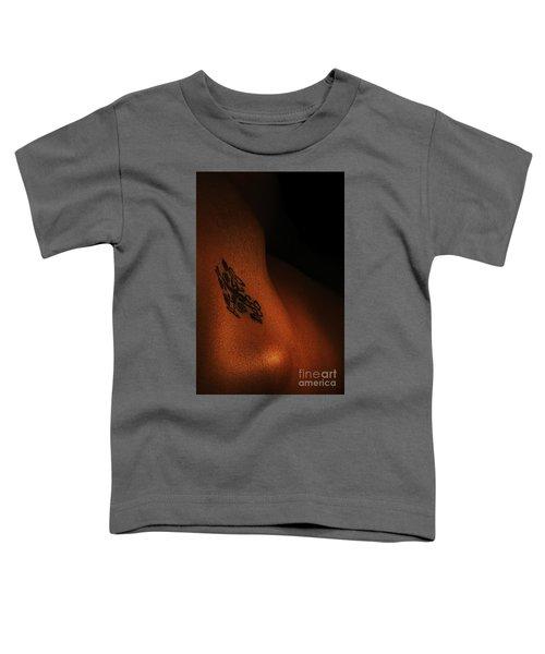 Mystery Awaits Toddler T-Shirt