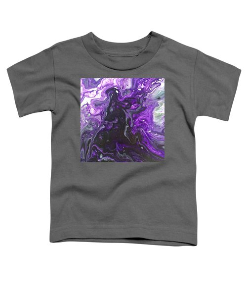 Mystery, Moodiness  Toddler T-Shirt