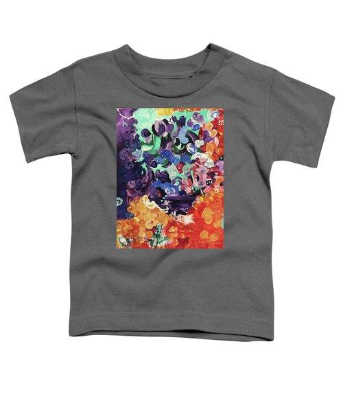 Mystic Beth  Toddler T-Shirt