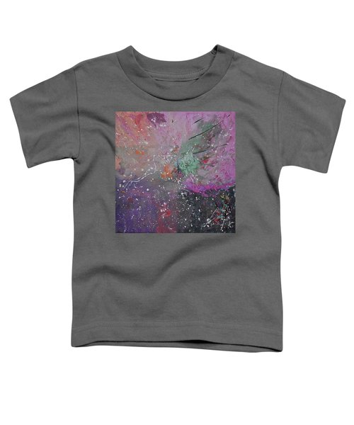 Mystical Dance Toddler T-Shirt