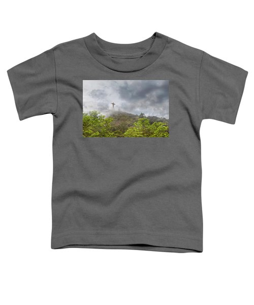 Mystical Moment Toddler T-Shirt