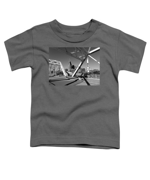 Nashville Toddler T-Shirt