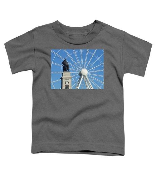 National Armada Memorial Toddler T-Shirt