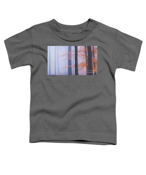Natural Bliss Toddler T-Shirt