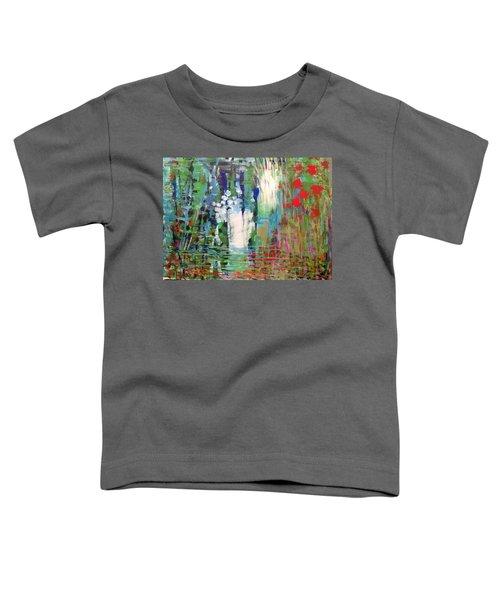 Natural Depths Toddler T-Shirt