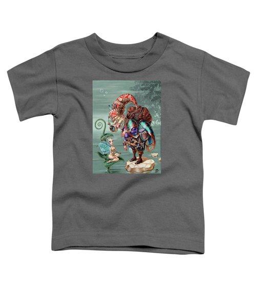 Naturalist Toddler T-Shirt