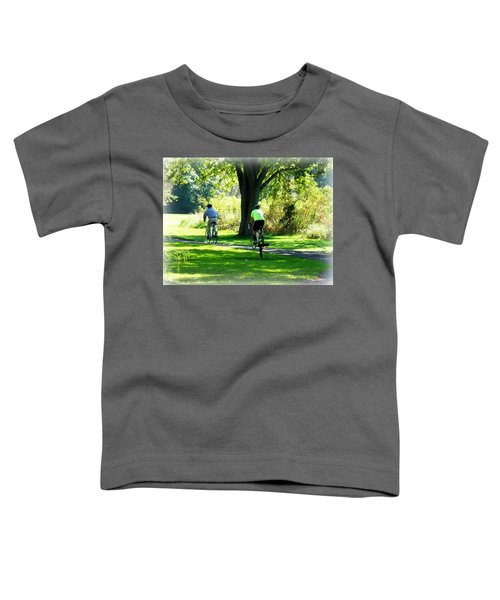 Nature Ride Toddler T-Shirt