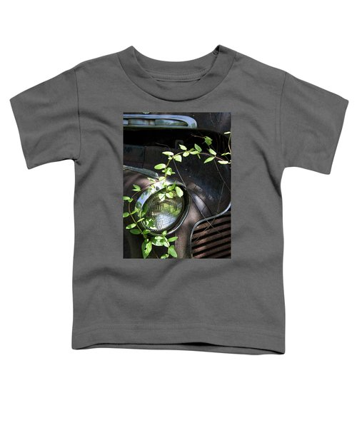 Nature Takes Over Toddler T-Shirt