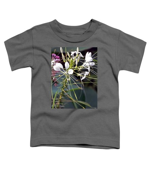 Nature's Design Toddler T-Shirt