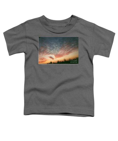 Natures Palette Toddler T-Shirt